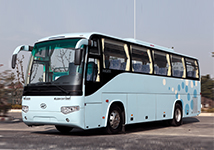 Higer Luxury Coach KLQ6109T