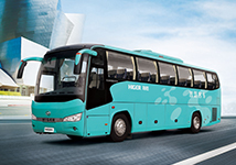 Higer Luxury Coach KLQ6112HQ