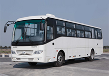 Higer Luxury Coach KLQ6113DFB