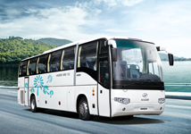 Higer Luxury Coach KLQ6129KA
