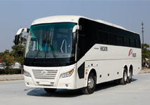Higer Luxury Coach KLQ6138DF