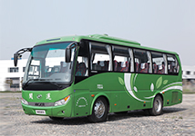 Higer Luxury Coach KLQ6898