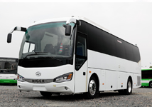 Higer Luxury Coach KLQ6932KA