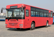 Higer Economy Coach KLQ6113GF