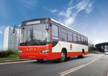 Higer Economy Coach KLQ6129G