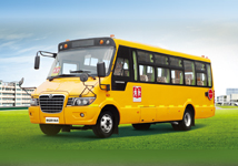 Higer School Bus KLQ6806X