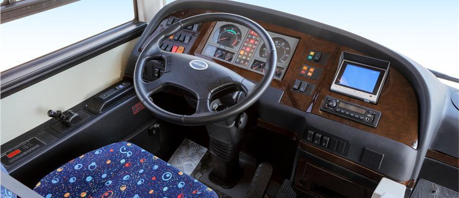 Higer Economy Coach KLQ6129GQL