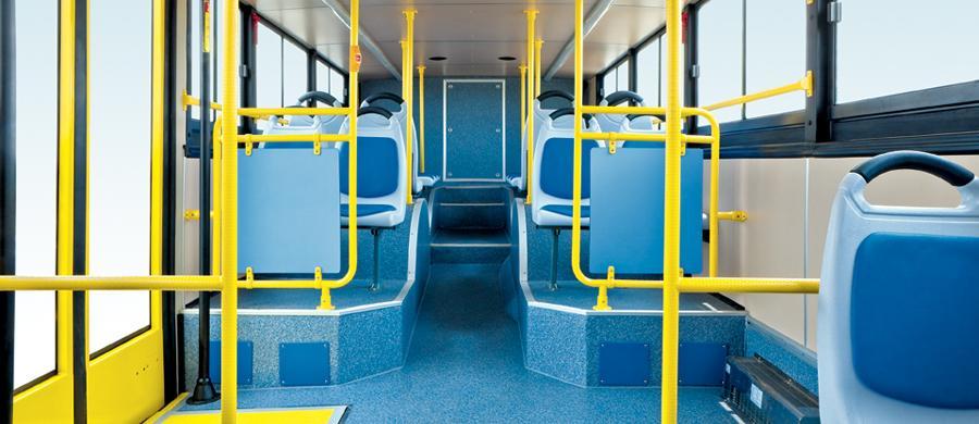 Higer Economy Coach KLQ6130GS