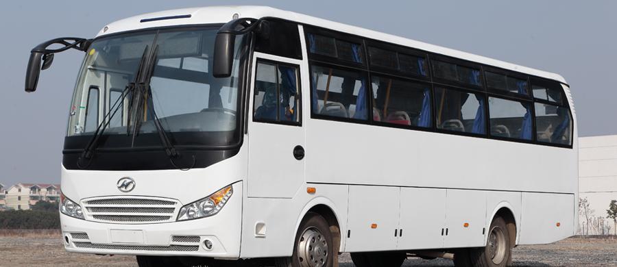Higer Economy Coach KLQ6903G
