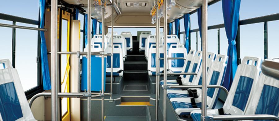 Higer Economy Coach KLQ6935G