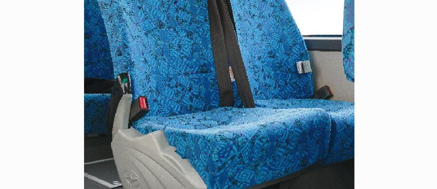 Higer School Bus KLQ6119TA